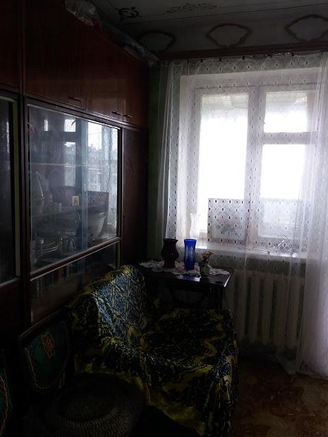 008030 * 1 к.кв. на Зерновой