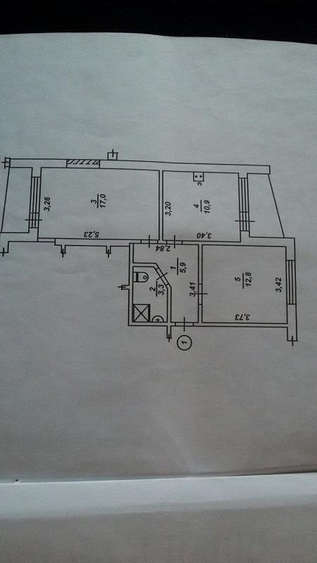 008073 * 2к.кв. на Салтовке