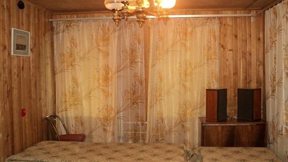 009013 * Дом Богодуховский р-н