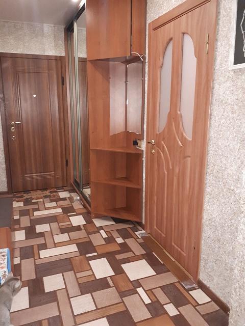 012001 * 3к.кв. на Одесской