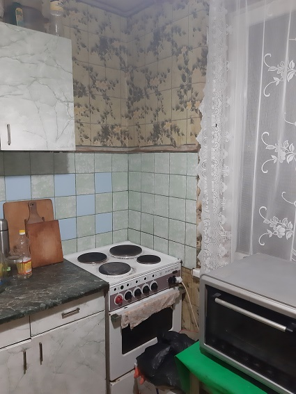 013054 * 3к.кв. на Алексеевке
