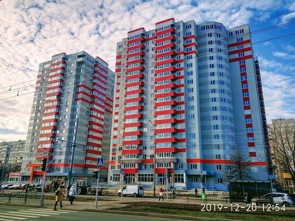 013057 * 2к.кв. на Алексеевке