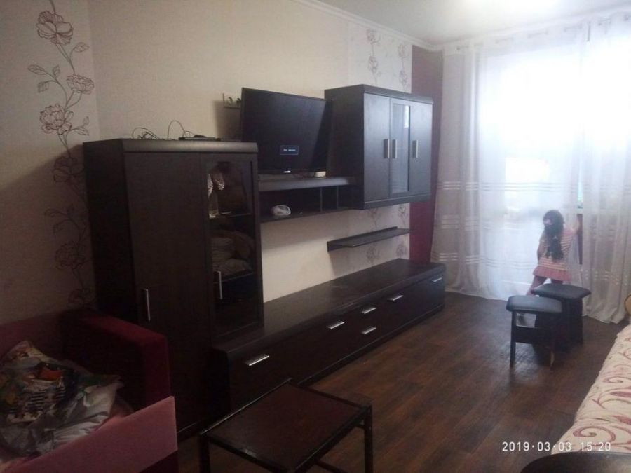 015034 * 1к.кв. Новые дома
