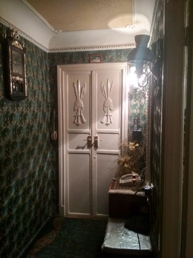 016015a Продам 3-комнатную квартиру, метро Дворец Спорта.