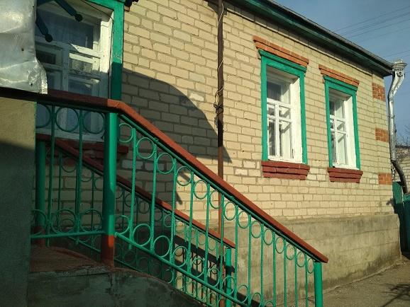 016021 * 2 дома на участке в Новопокровке