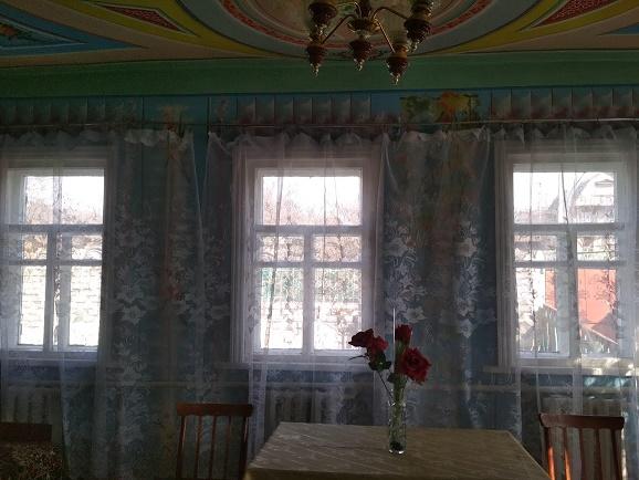 016021 (3)016021 * 2 дома на участке в Новопокровке