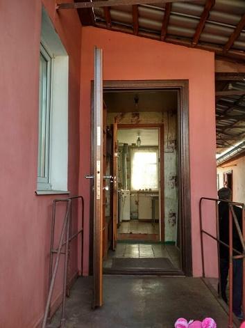 016024 (10)016024 * Дом с удобствами в Новопокровке!