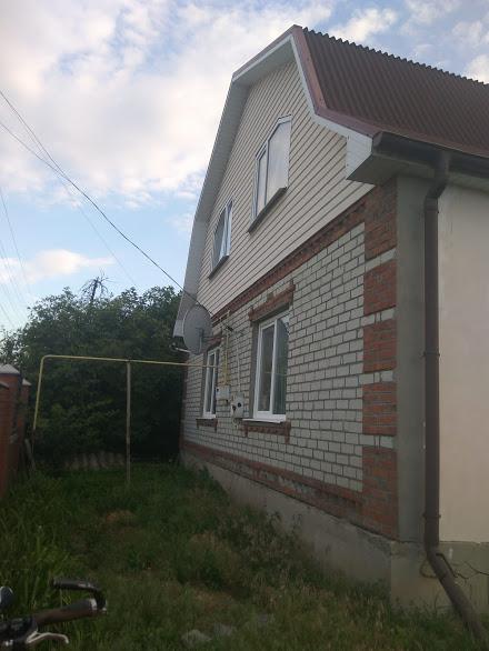 016027 * Дом в Старой Покровке