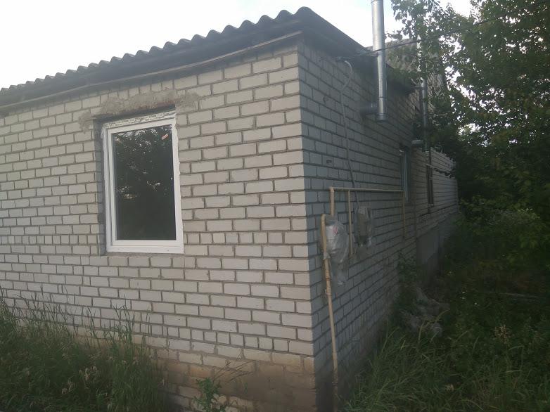016028 * Дом в Новопокровке