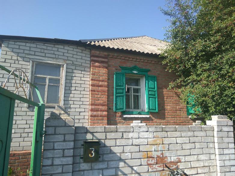 016029 * Дом с газом и водой в Старой Покровке