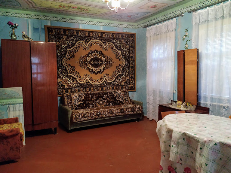 016032 * Дом в Новопокровке