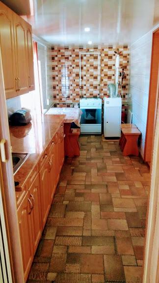 016036 * Дом в Новопокровке