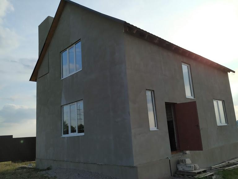 016038 * Дом Большая Рогань