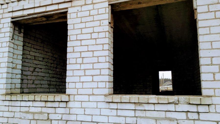 016039 * Дом в Терновой