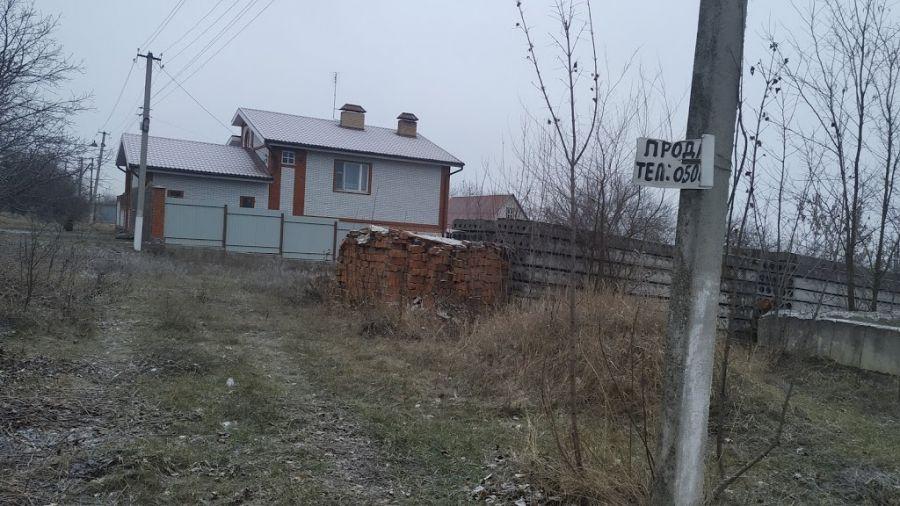 016040 * Участок Новопокровка