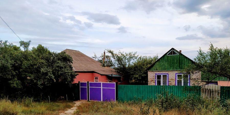 016042 * Дом в Новопокровке