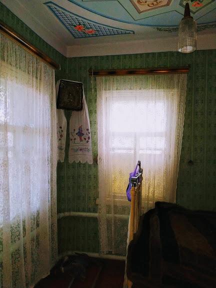 016043 * Дом в Новопокровке