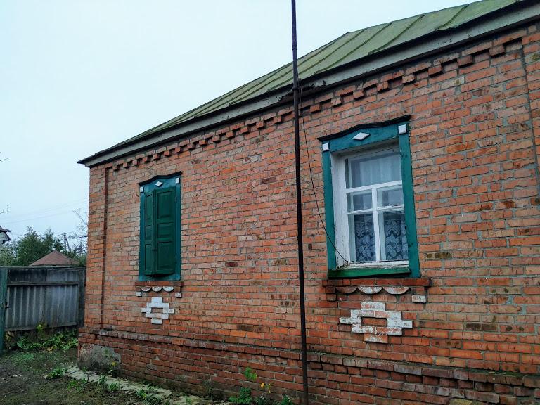 016046 * Дом в Терновой