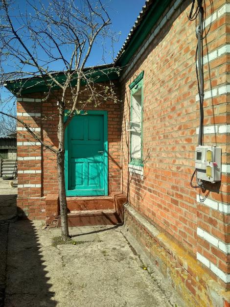 016047 *  Дом в Введенке