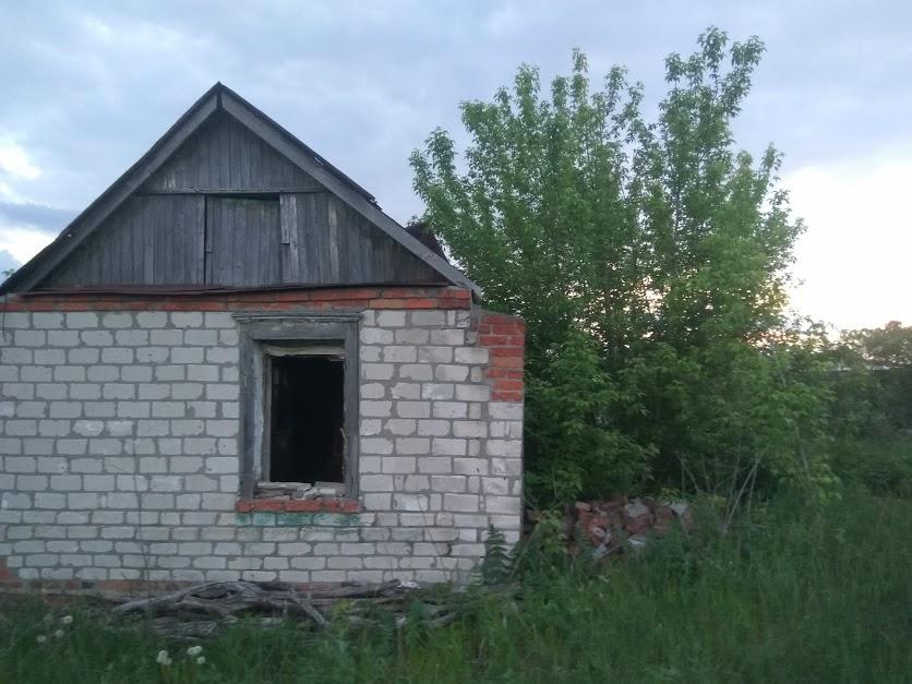 016048 * Участок в Новопокровке