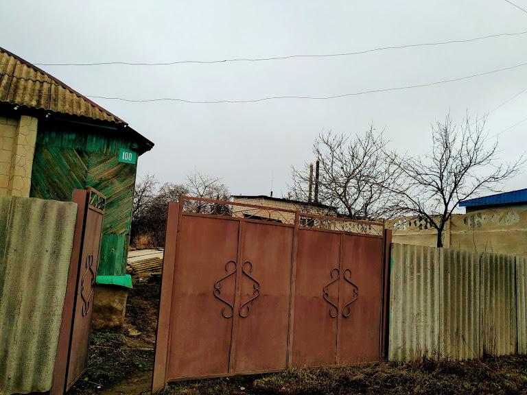 016051 * Дом в Новопокровке