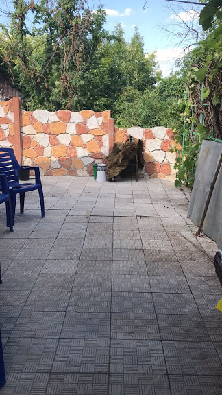 016052 * Дом Каменная Яруга