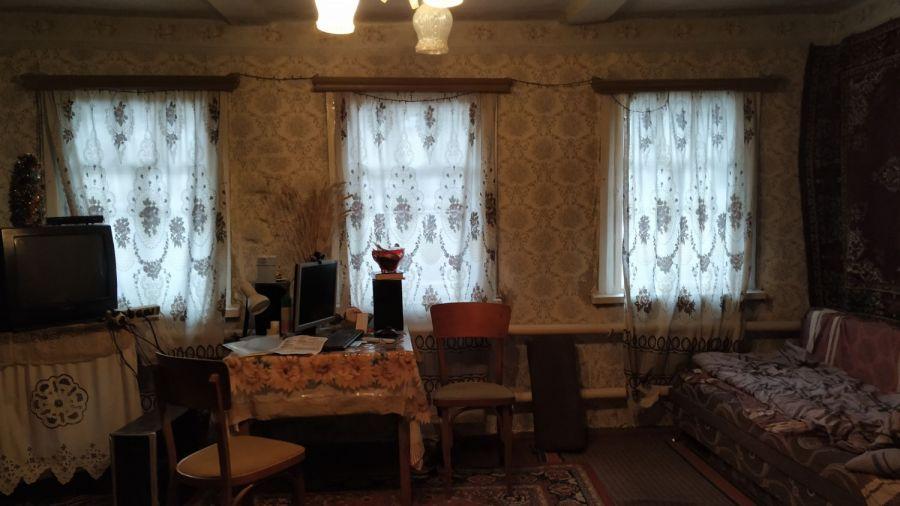 016054 * Дом в Большой Рогани