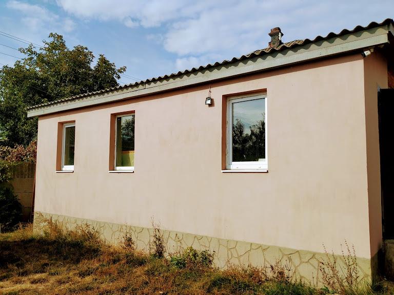 016056 * Дом Старая Покровка