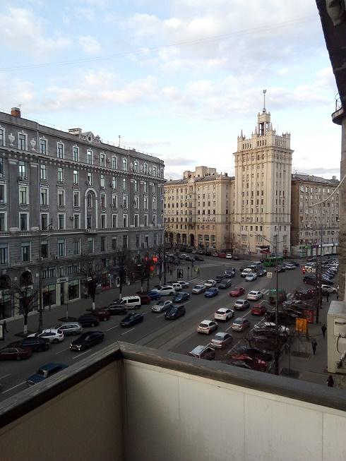 017017 * 2 к. кв. на Павловской площади