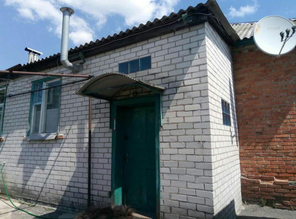 Продам дом 80 кв. м. в с. Терновая