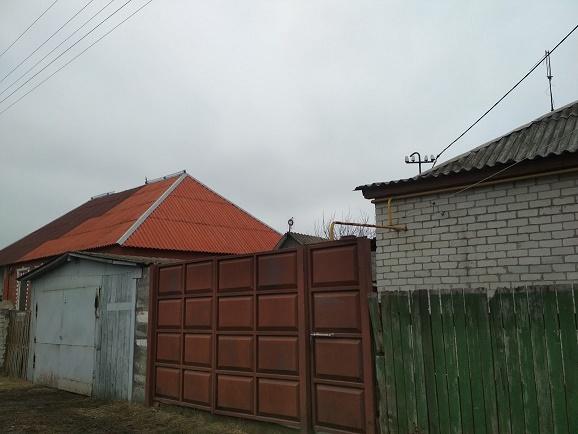 016020 * Дом в с. Зеленый колодец