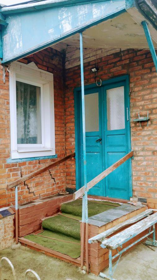 016055 * Дом в Новопокровке